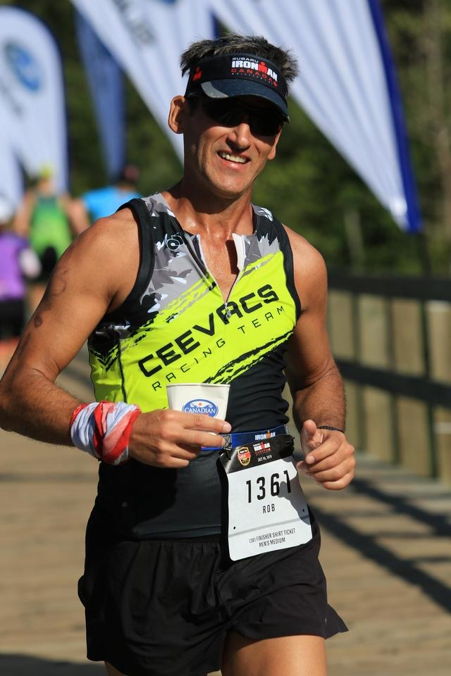 Ceevacs Triathlon Director