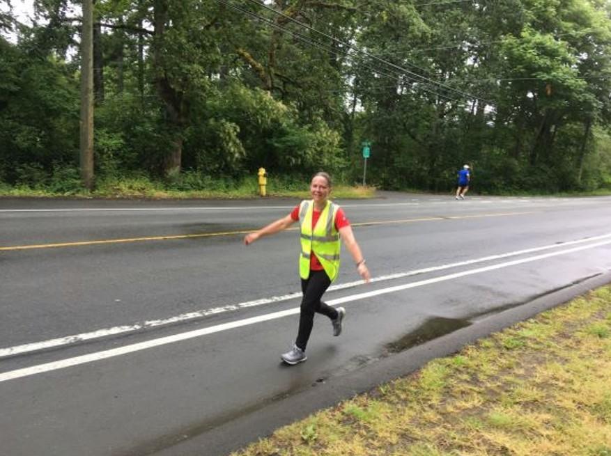 My Running Journey, So Far – By Donna Hert